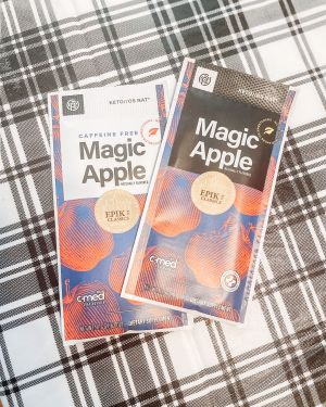 2 Pack Magic Apple (FREE Shipping)
